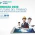 FORO ANUAL VALOS 2018, Mendoza 2030: el futuro del trabajo