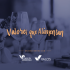 Valores que Alimentan: Se realizó la tercera cena anual de Banco de Alimentos Mendoza y Valos